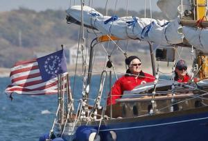 Kennedysailing