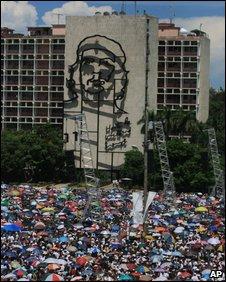 Cuba concert