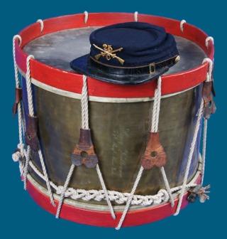 55th drum