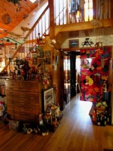 ashleydownstairs