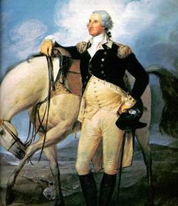 AmericanRevolutionGeorgeWashington