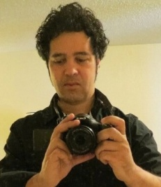Cliff camera