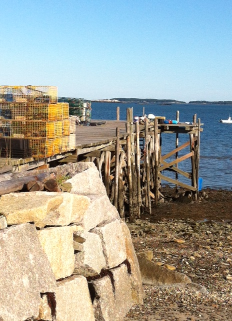 Watermansdock