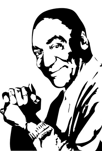 outline for bill cosby